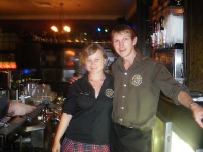 alanna rados bar work