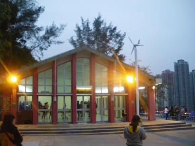 hong kong lions lodge