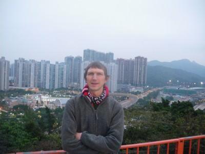 tseung kwan o views