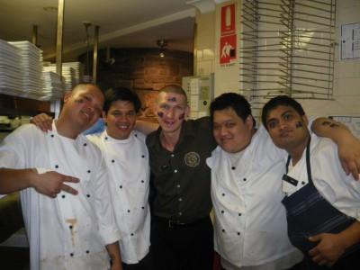 irish pub chefs australia