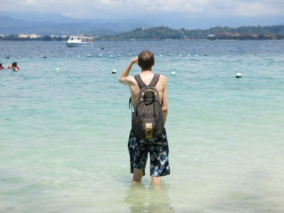 long term backpacking