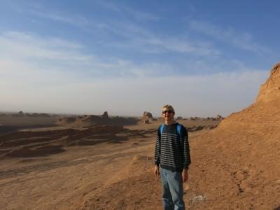 big kaluts desert iran
