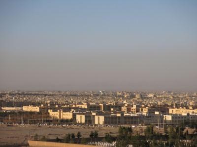 dakhmeh iran view