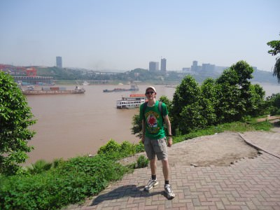 jonny blair chongqing china