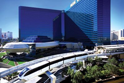 The Vegas Monorail - photo credit - http://www.nevadamagazine.com/images/articles/Las_Vegas_Monorail_PR_Main.jpg