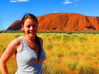 Megan Claire - AKA Mapping Megan - a wandering Tasmanian lass.