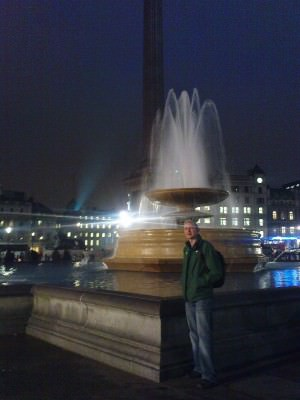 Top 5 Sights in London, England: Trafalgar Square