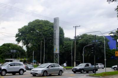 Traffic in Brazil is Manic.