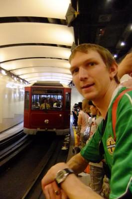 Enjoying life as an ex-Pat in Hong Kong