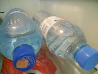 What to pack in a Bug Out Bag - water.