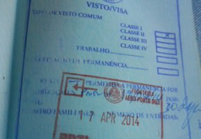 east timor visa on arrival.
