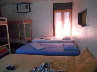 dorm east timor