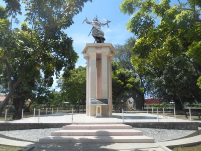 dili monument