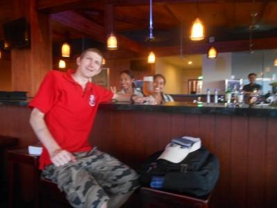 sky bar dili east timor