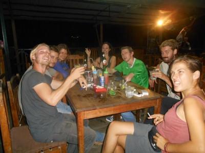 dili east timor castaway