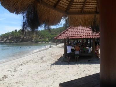 beaches in dili east timor
