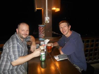 beers in east timor