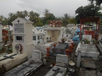 santa cruz cemetery dili
