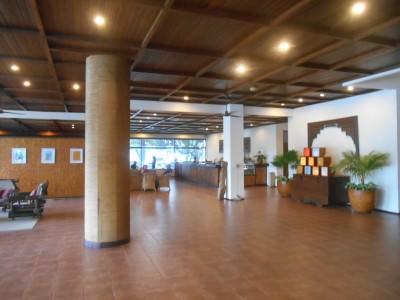 dili hotel timor