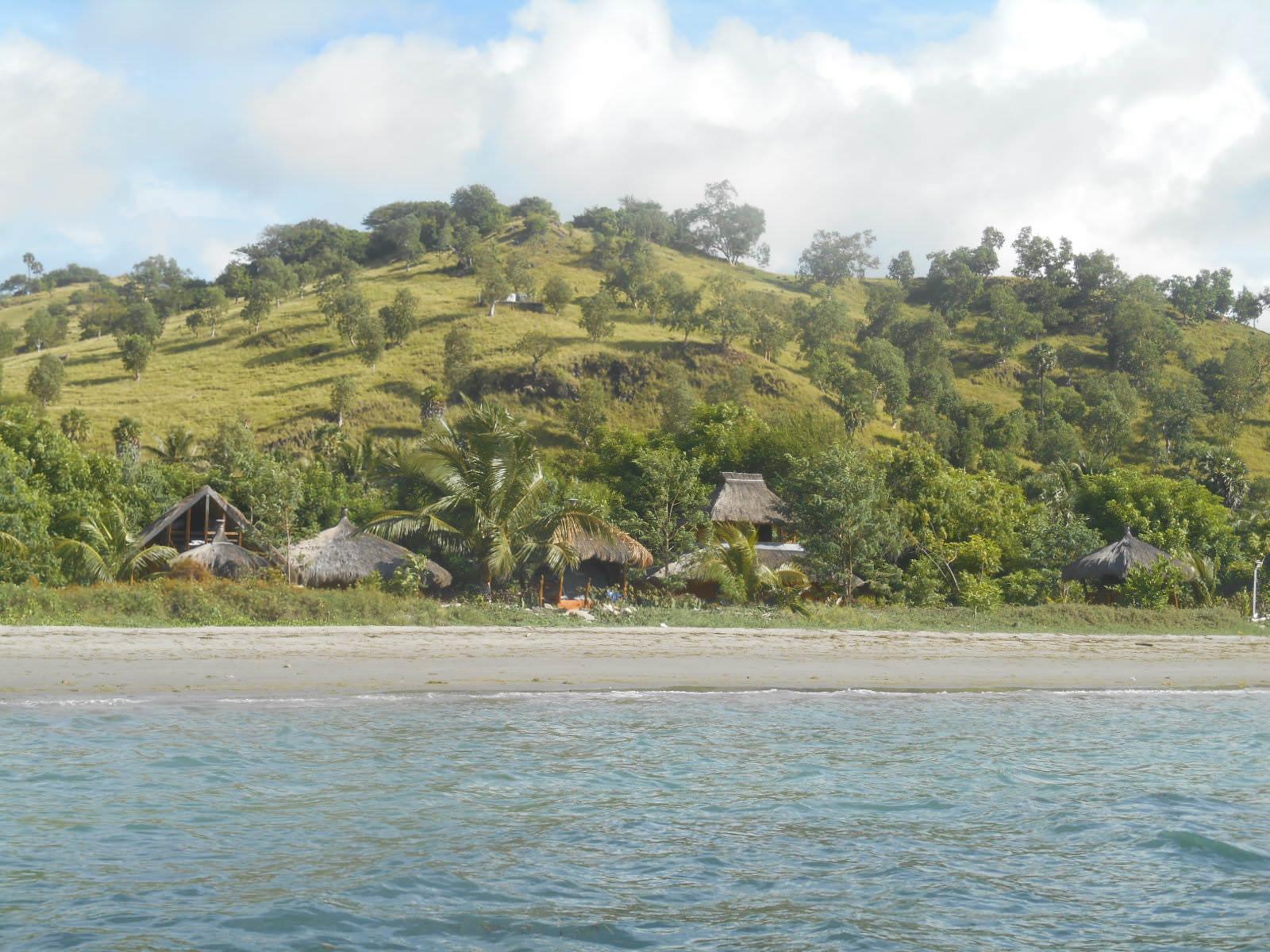 atauro island east timor