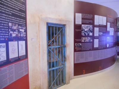 resistance museum east timor
