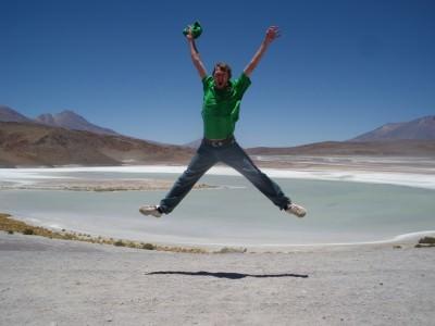 bolivia desert 2010