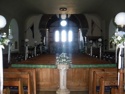 anglican church sark