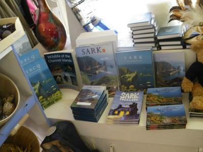 sark souvenirs little shop