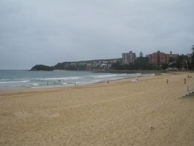 My Favourite 5 Beaches in Sydney, Australia.