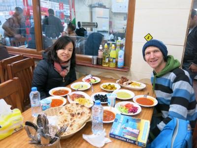 duhok kurdistan feast