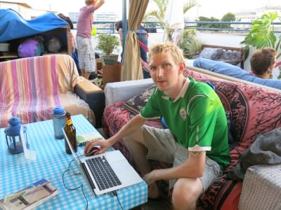 7 Lessons Learned From 7 Years of Travel Blogging by Jonny Blair.