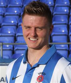 Hartlepool United have signed Jack Barmby