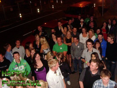 Thirsty Thursdays in New Zealand - Happy J Pub Crawl, Christchurch