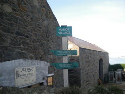 manor village herm