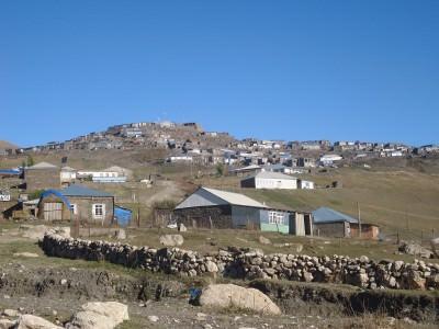 xinaliq azerbaijan