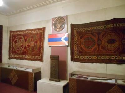 artsakh museum