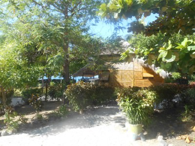 Barry and Lina's place, Beloi, Atauro Island