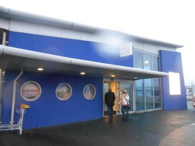 belfast ferry northern ireland