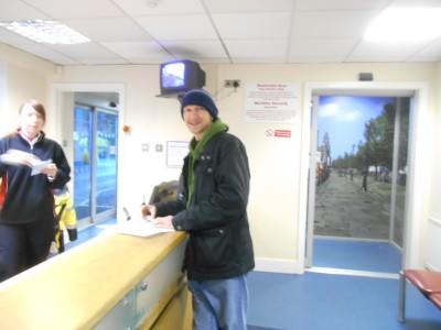 belfast birkenhead ferry