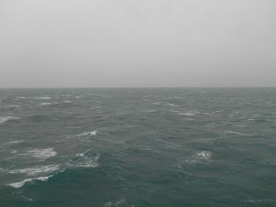 irish sea travel