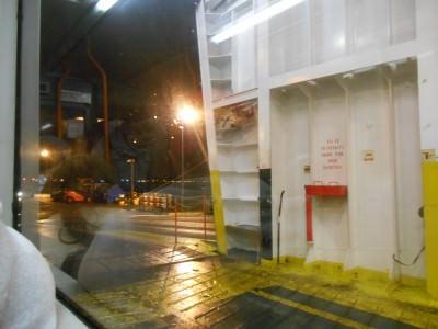 liverpool england ferry