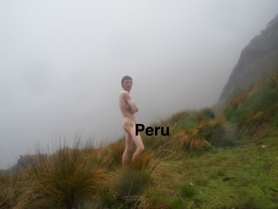 dead womans pass peru