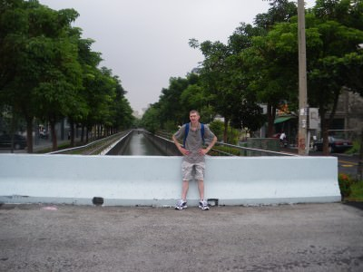 xinying canals