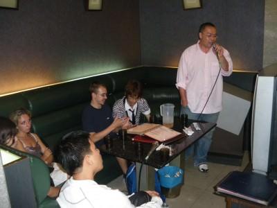 xinying taiwan karaoke