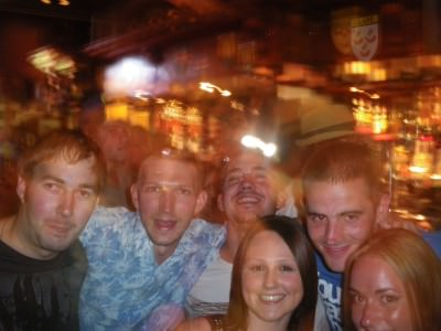 Thirsty Thursdays: Top 10 Pub Crawls from my travels