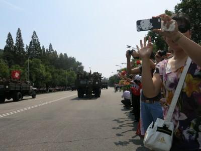 photo restrictions north korea