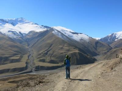 views at xinaliq azerbaijan