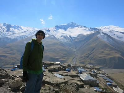 peak xinaliq