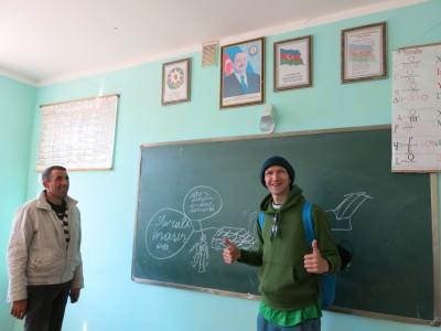 xinaliq school
