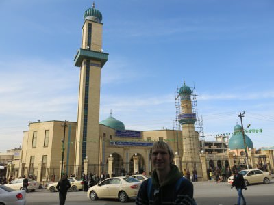 sulaymaniyah iraq mosque